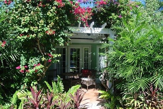 Sandals Royal Bahamian Spa Resort & Offshore Island: Magnifique!