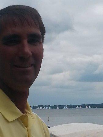 Fillenwarth Beach : Sail boat races