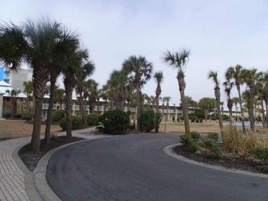 Four Points by Sheraton Destin- Ft Walton Beach: Hotel