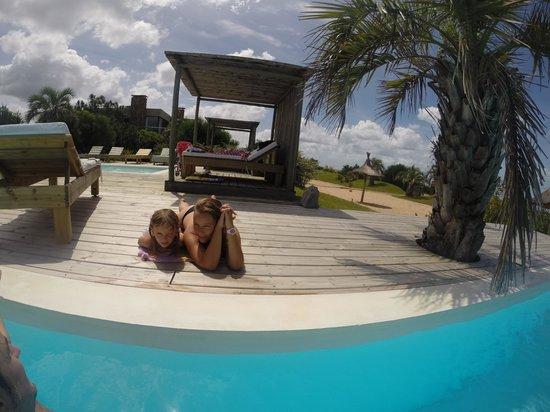 Casa Suaya: relax