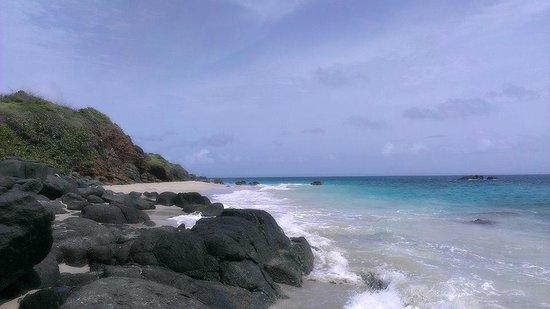 Zoni beach