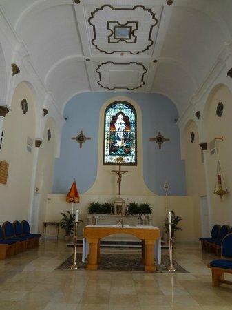Saint Mary Star of the Sea : Saint Mary 1