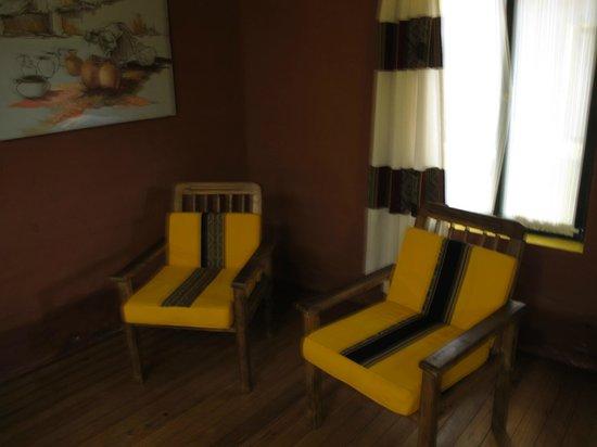 Hotel Jardines de Uyuni: Habitación