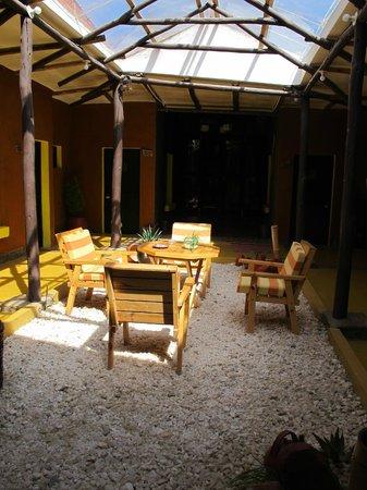 Hotel Jardines de Uyuni : Áreas comunes