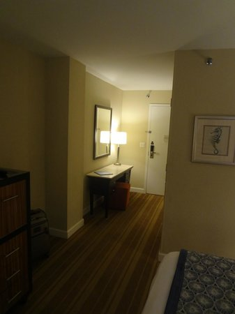 The Westshore Grand, A Tribute Portfolio Hotel, Tampa: Bedroom