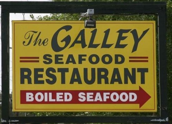 Photo of Seafood Restaurant Galley Seafood Restaurant at 2535 Metairie Rd, Metairie, LA 70001, United States