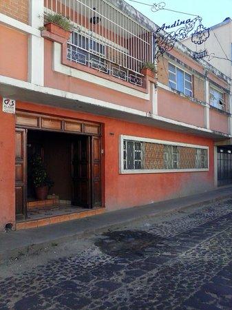Hotel Andina