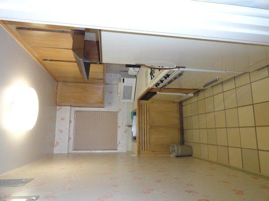 Murray Hill East Suites: Cozinha