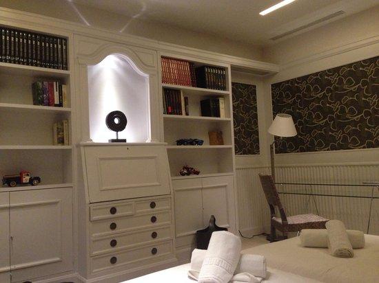 Quartprimera Apartments : Nice room