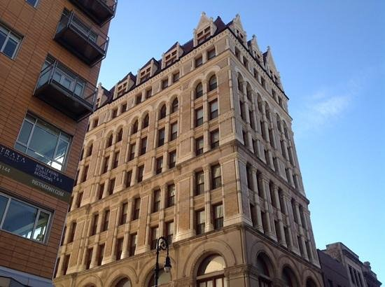 Free Tours by Foot : Brooklyn Heights