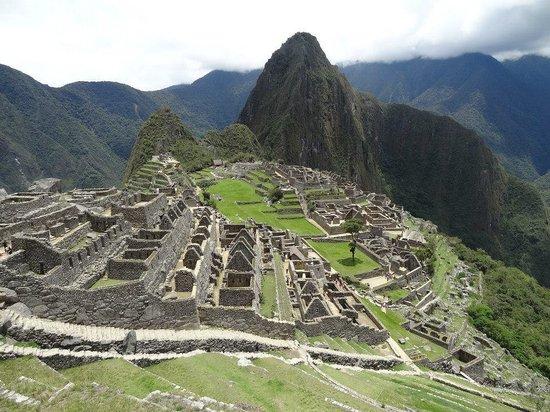 Inca Trail: The main event