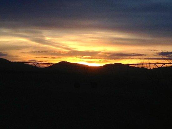 Fiesta Americana Hermosillo: Sonora Desert Sunset