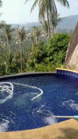 Seaview Paradise Resort Hotel: Бассейн