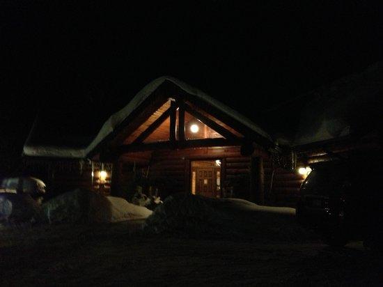 log cabin inn picture of log cabin inn parry sound tripadvisor rh tripadvisor co za