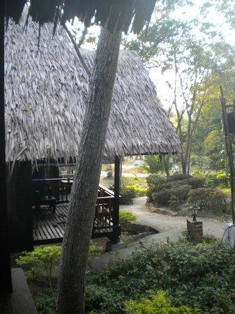 Thongtapan Resort : Bungalow