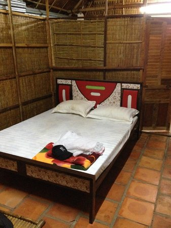 Vinaday Travel : Homestay Bungalow