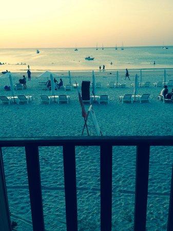 TT Naiyang Beach Phuket: Vue de l hotel
