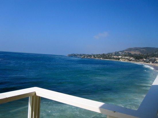 Pacific Edge Hotel on Laguna Beach: laguna beach