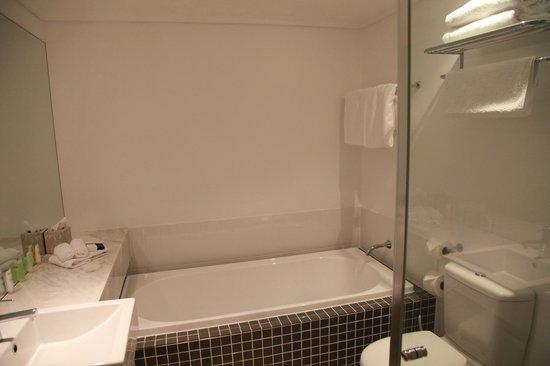 Silverwater Resort : Bathroom