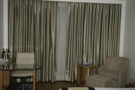 Ramada Jaipur: Room