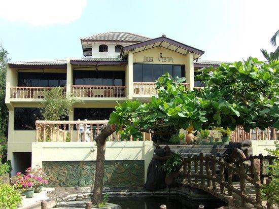 Boa Vista Guest House : Boa Vista