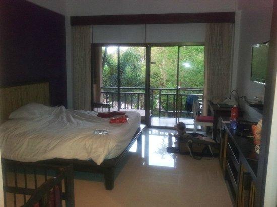 Railay Princess Resort and Spa: Room
