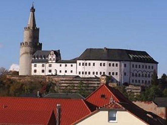Weida, Alemania: getlstd_property_photo