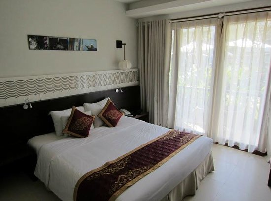 Vinh Hung Emerald Resort : Zimmer_Bild2