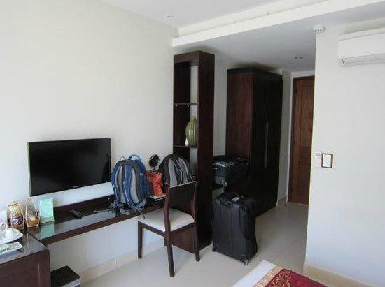 Vinh Hung Emerald Resort : Zimmer_Bild3