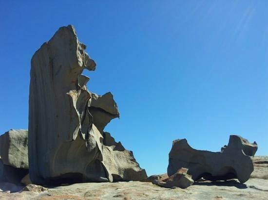 Parque nacional Flinders Chase: Flinders Chase