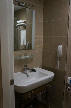 Neorion Hotel: Vanity