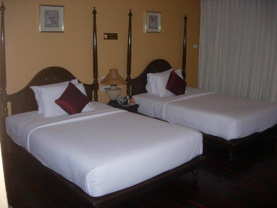 The Aiyapura Koh Chang : Room 608