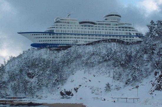 Sun casino cruise