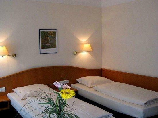 Hotel Meier City München: Номер