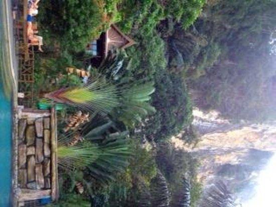 Aonang Cliff View Resort: The Pool
