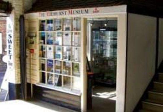 Midhurst Museum