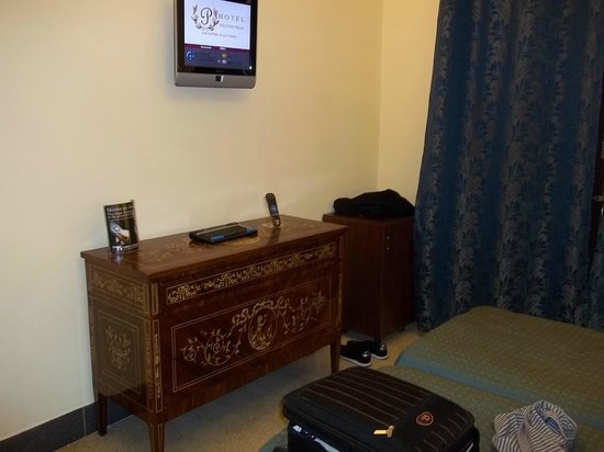 Welcome Piram Hotel: room