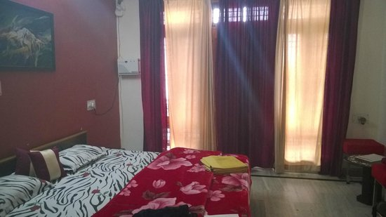 N.Homestay : Our Room