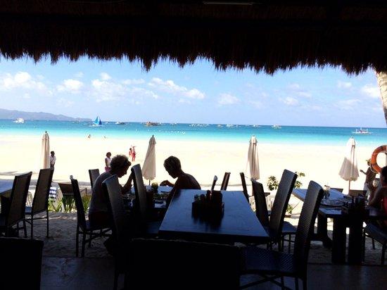 Mayas: Breath-taking view