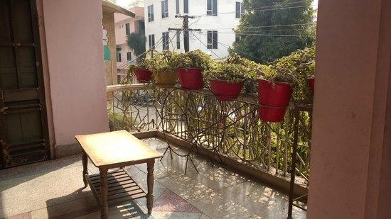 Hotel Karni Niwas 사진