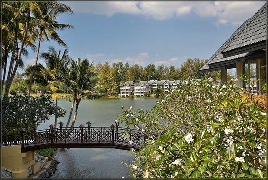 Angsana Laguna Phuket : Angsana