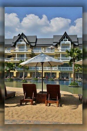 Angsana Laguna Phuket: Pool. Angsana