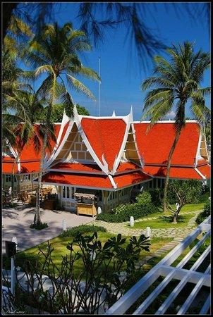 Angsana Laguna Phuket : Baan Talay restaurant
