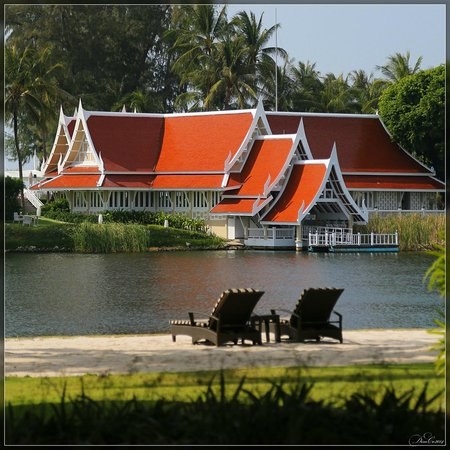 Angsana Laguna Phuket: Baan Talay