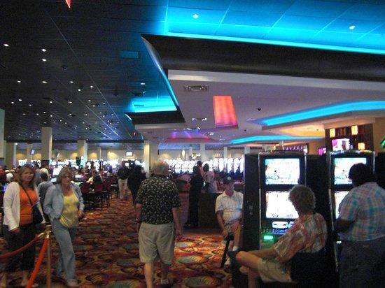 Seminole Casino Hotel: Casino