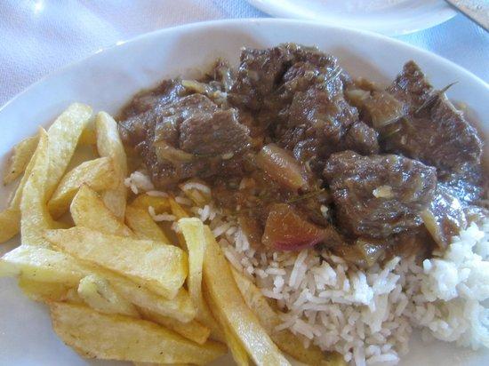 Old Navy Restaurant : Sofigado by Old Navy