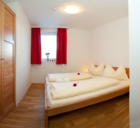 Obertauern Alps: Bedroom example