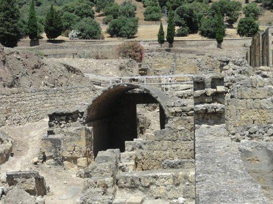 Conjunto Arqueológico Madinat Al-Zahra: mooi
