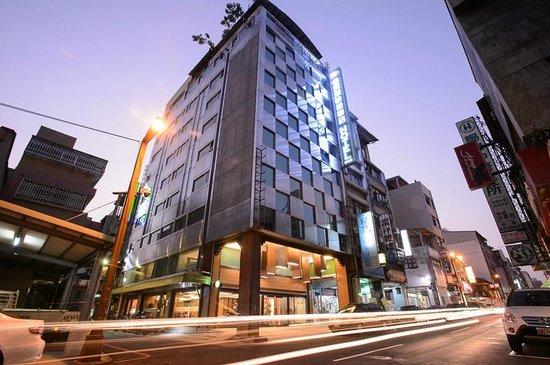 Kiwi Express Hotel – Chenggong Rd