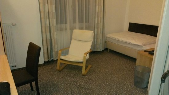 Hotel PrimaVera Parco: Room 224